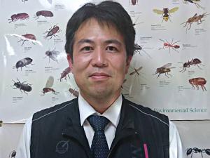 浦田 聡(ウラタ サトシ)